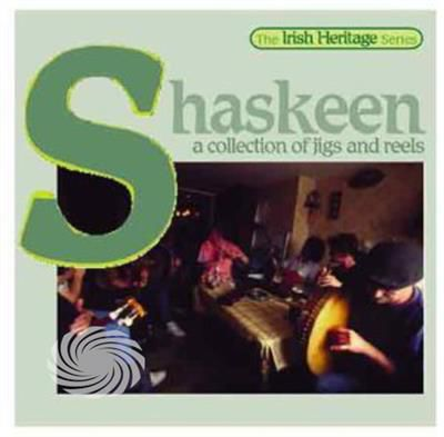 Shaskeen - Collection Of Jigs & Reels - CD - thumb - MediaWorld.it