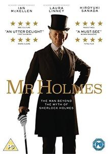 Mr Holmes - DVD - thumb - MediaWorld.it