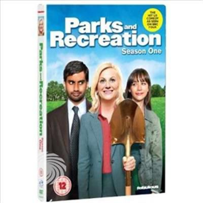 Tv Series-Parks And Recreation S1 - DVD - thumb - MediaWorld.it