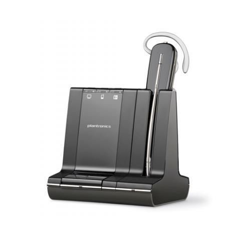PLANTRONICS W740/A SAVI - thumb - MediaWorld.it