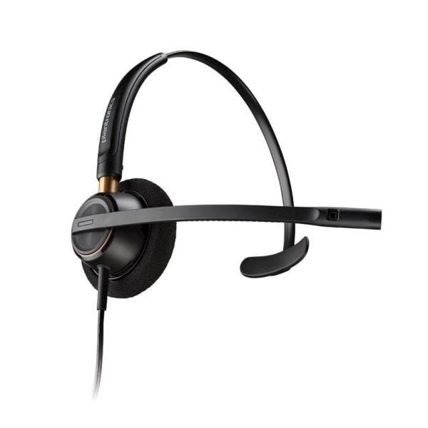 PLANTRONICS ENCOREPRO HW540 - thumb - MediaWorld.it