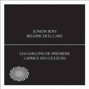 Junior Boys - Begone Dull Care - CD - thumb - MediaWorld.it