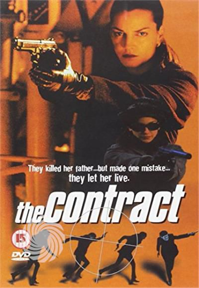 Contract The-Contract The - DVD - thumb - MediaWorld.it