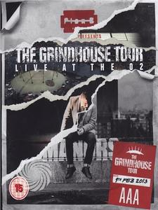 Plan B - Plan B - The grindhouse tour - Live at the 02 - DVD - MediaWorld.it