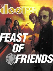 The Doors - Feast of friends - DVD - thumb - MediaWorld.it
