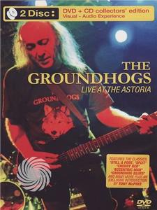 Groundhogs - The Groundhogs - Live at the Astoria - DVD - thumb - MediaWorld.it