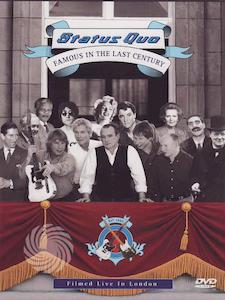 Status Quo - Famous in the last century - DVD - thumb - MediaWorld.it