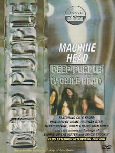 Deep Purple - Machine head - DVD - thumb - MediaWorld.it