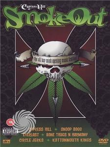 Smoke out - DVD - thumb - MediaWorld.it