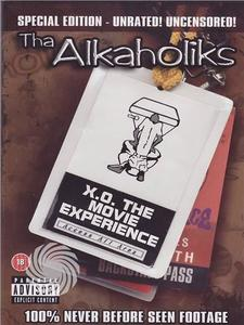 Tha Alkaholiks - X.O. The movie experience - DVD - thumb - MediaWorld.it