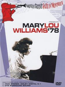 Norman Granz' Jazz in Montreux presents Mary Lou Williams '78 - DVD - thumb - MediaWorld.it