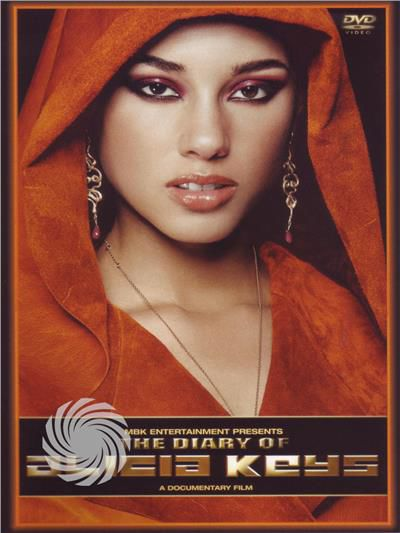 Alicia Keys - The diary of Alicia Keys - A documentary film - DVD - thumb - MediaWorld.it