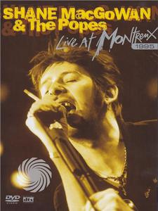 Shane MacGowan, The Popes - Shane MacGowan & The Popes - Live at Montreux 1995 - DVD - MediaWorld.it