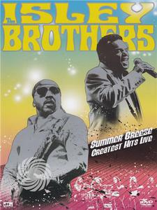 The Isley Brothers - Summer breeze greathest hits live - DVD - thumb - MediaWorld.it
