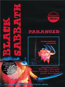 Black Sabbath - Paranoid - DVD - thumb - MediaWorld.it