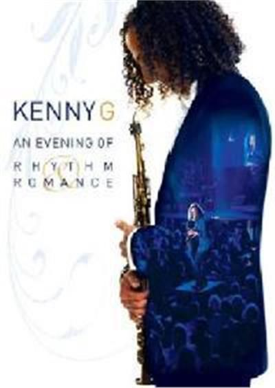 Kenny G - An evening of rhythm & romance - DVD - thumb - MediaWorld.it