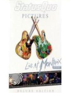 Status Quo - Pictures - live at Montreux 2009 - DVD - thumb - MediaWorld.it