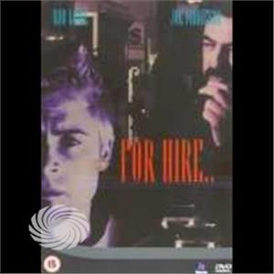 For Hire-For Hire - DVD - thumb - MediaWorld.it