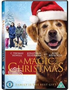 -A Magic Christmas - DVD - thumb - MediaWorld.it