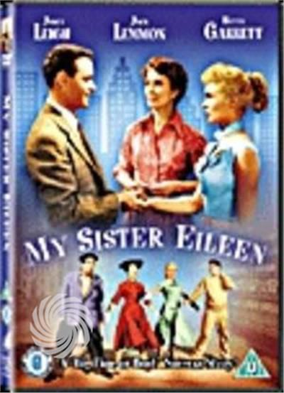 -My Sister Eileen - DVD - thumb - MediaWorld.it