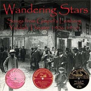 V/A - Wandering Stars: Songs From Gimpel's Lemberg Yiddi - CD - thumb - MediaWorld.it