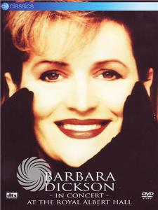 Barbara Dickson - Barbara Dickson - Live at the Royal Albert Hall - DVD - MediaWorld.it