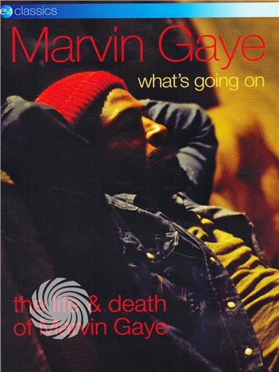 Marvin Gaye - What's going on - DVD - thumb - MediaWorld.it