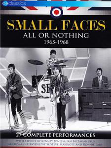 Small Faces - All or nothing 1965-1968 - DVD - thumb - MediaWorld.it