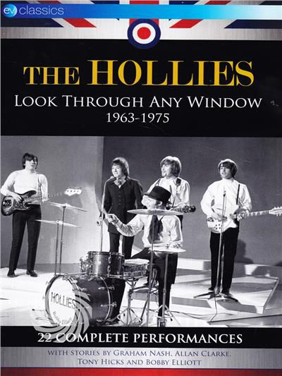 The Hollies - Look through any window 1963-1975 - DVD - thumb - MediaWorld.it