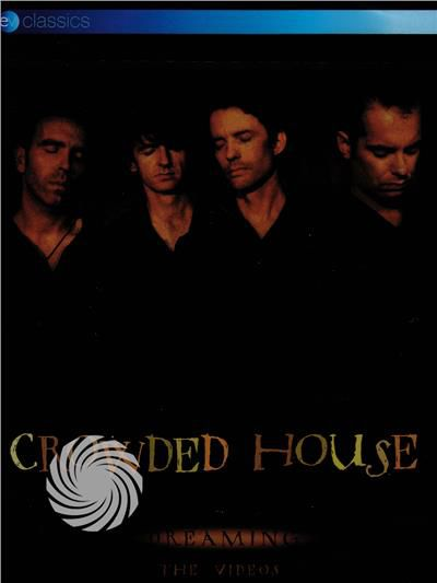 Crowded House - Dreaming - The videos - DVD - thumb - MediaWorld.it