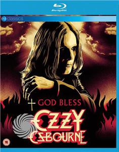 OSBOURNE OZZY - GOD BLESS OZZY OSBOURNE - Blu-Ray - MediaWorld.it