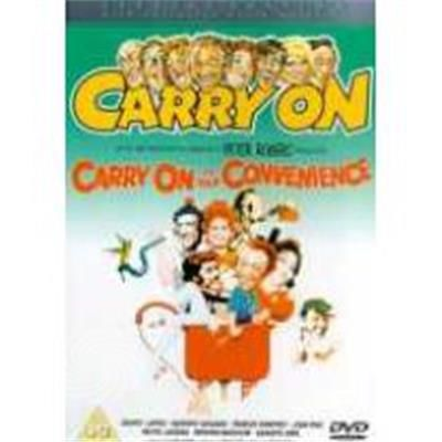 -Carry On At Your Convenience - DVD - thumb - MediaWorld.it