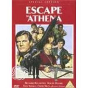 Movie-Escape To Athena -1974 - DVD - thumb - MediaWorld.it
