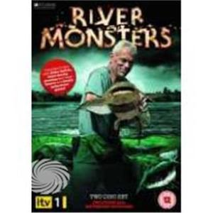 River Monsters - DVD - thumb - MediaWorld.it