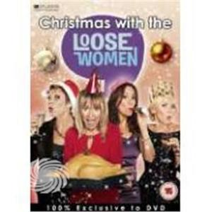 Christmas With The Loose Women /Dvd - DVD - thumb - MediaWorld.it