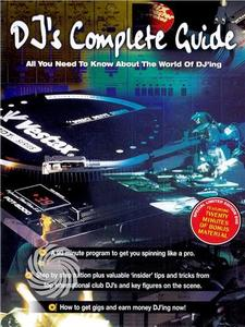 DJ'S COMPLETE GUIDE - ALL YOU NEED - DVD - DVD - thumb - MediaWorld.it