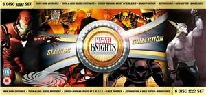 -Marvel Nights Choc Box - DVD - thumb - MediaWorld.it