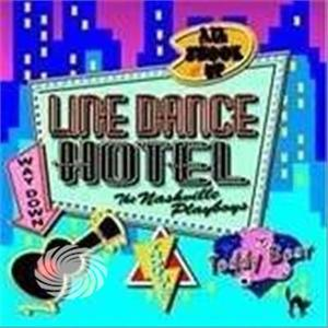 Nashville Playboys - Line Dance Hotel - CD - thumb - MediaWorld.it