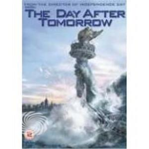 Movie-Day After Tomorrow - Single D - DVD - thumb - MediaWorld.it