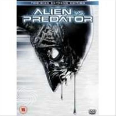 Alien Vspredator (2004)(Sp/Ed)-Alie - DVD - thumb - MediaWorld.it