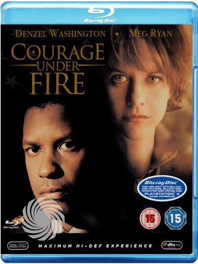 Courage Under Fire - Blu-Ray - thumb - MediaWorld.it