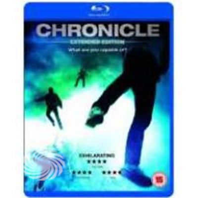 Movie-Chronicle - DVD - thumb - MediaWorld.it