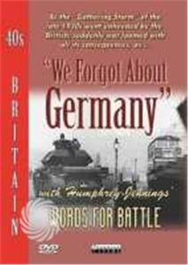 .-40s Britain - We Forgot About - DVD - thumb - MediaWorld.it