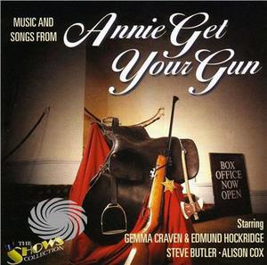 V/A - Songs & Music From Annie Get Your Gun - CD - thumb - MediaWorld.it