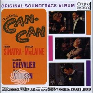Various Artists - Can Can - CD - thumb - MediaWorld.it