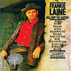 Laine,Frankie - Hell Bent For Leather - CD - thumb - MediaWorld.it