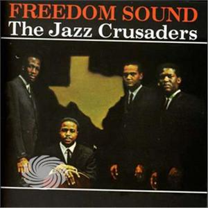 Jazz Crusaders - Freedom Sound - CD - thumb - MediaWorld.it