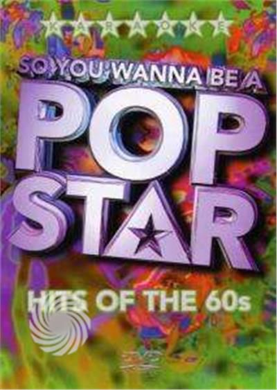 -Pop Star- Hits Of The 60s - DVD - thumb - MediaWorld.it