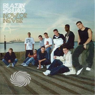 Blazin' Squad - Now Or Never - CD - thumb - MediaWorld.it
