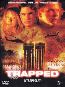 Trapped - Intrappolati - DVD - thumb - MediaWorld.it